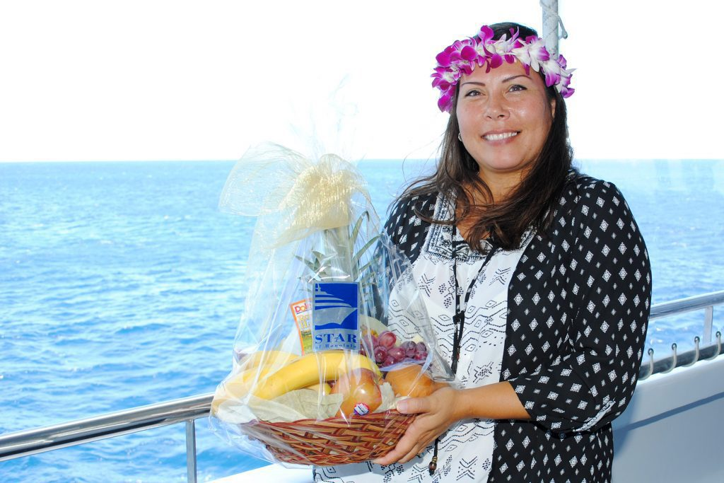 Treat your mom to our festive Mother's Day Champagne Brunch Cruise!