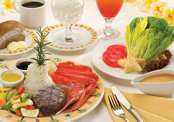 Dinner Cruise Package -- Casual